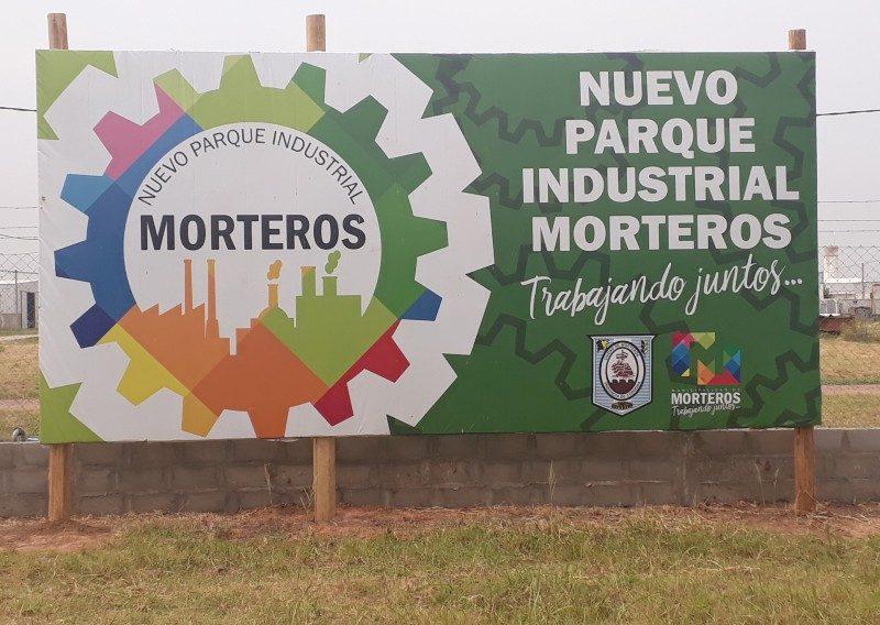 Parque Industrial Morteros