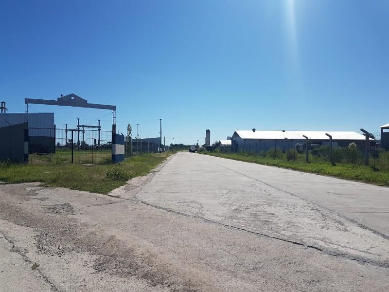 Parque Industrial Santa Catalina